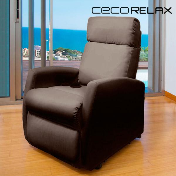 Relaksacyjny Fotel Masujący Cecorelax Compact 6022