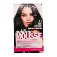 Trvalá barva Sublime Mousse Casting