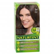 Barva na vlasy bez amoniaku Nº 5N Naturtint - Světlohnědá