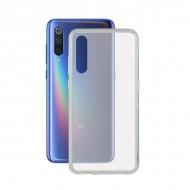 Pouzdro na mobily Xiaomi Mi 9 Flex TPU Transparentní