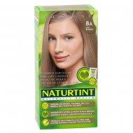 Barva na vlasy bez amoniaku Nº 8A Naturtint - Popelavá blond