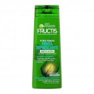 Szampon Przeciwłupieżowy Fructis Pure Fresh Fructis