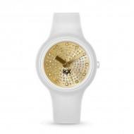 Dámske hodinky Haurex SW390DFY (34 mm)