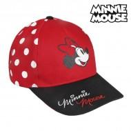 Klobouček pro děti Minnie Mouse 76694 (53 cm)