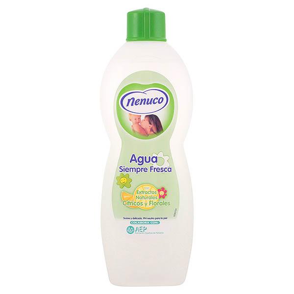 Dětský parfém Siempre Fresca Nenuco EDC - 600 ml