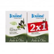 Szappan Készlet Olive Oil Lixoné (2 pcs)