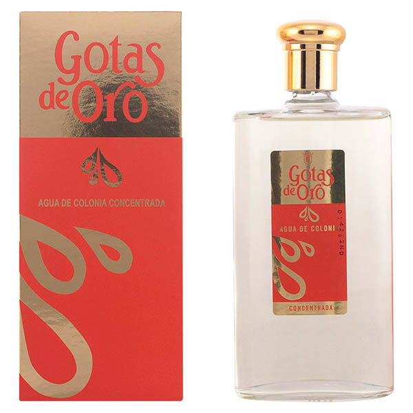 Perfumy Unisex Gotas De Oro Instituto Español EDC - 200 ml