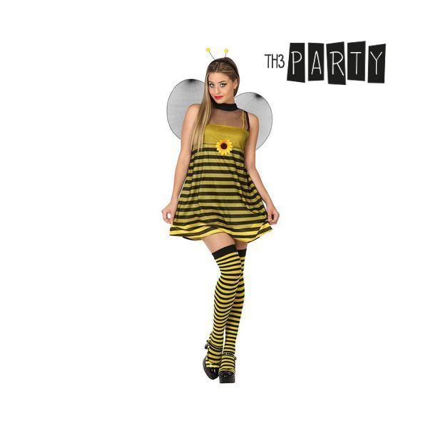 Kostium dla Dorosłych Th3 Party Pszczółka - XS/S