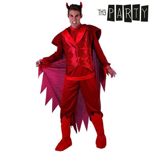 Kostium dla Dorosłych Th3 Party 9050 Demon