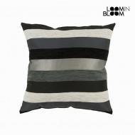 Poduszka (60 x 60 cm) - Colored Lines Kolekcja by Loom In Bloom