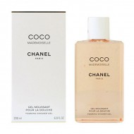 Sprchový gel Coco Mademoiselle Chanel (200 ml)