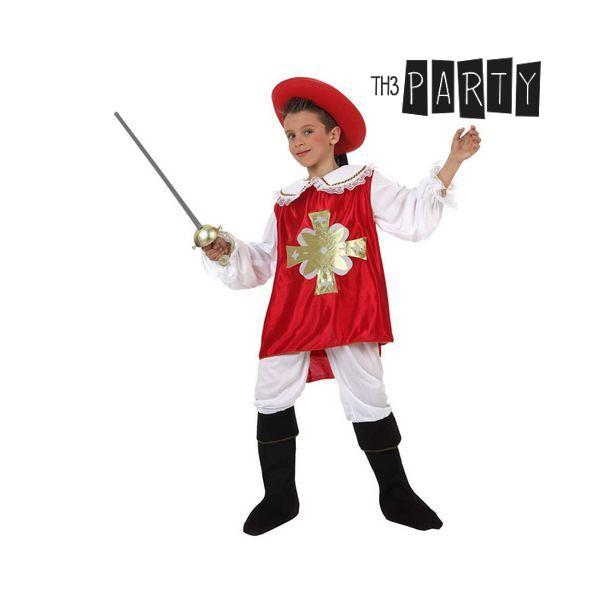 Kostým pro děti Th3 Party 6792 Mušketýr