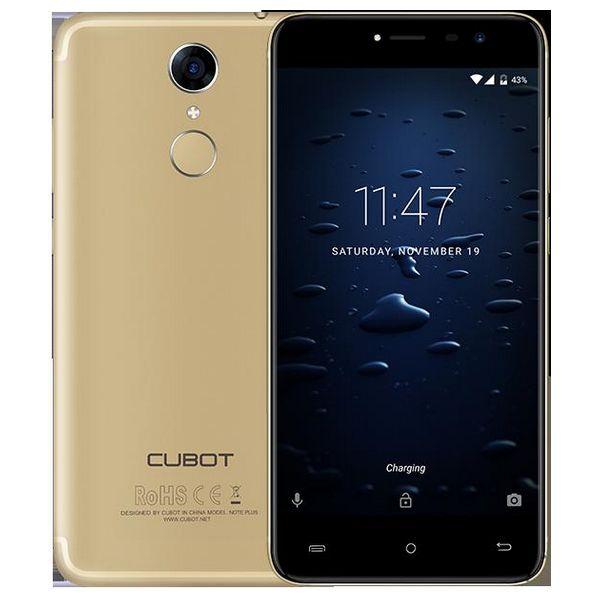 Smartphone Cubot NOTE PLUS 5,2