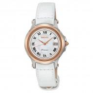 Dámské hodinky Seiko SXDE42P2 (28 mm)