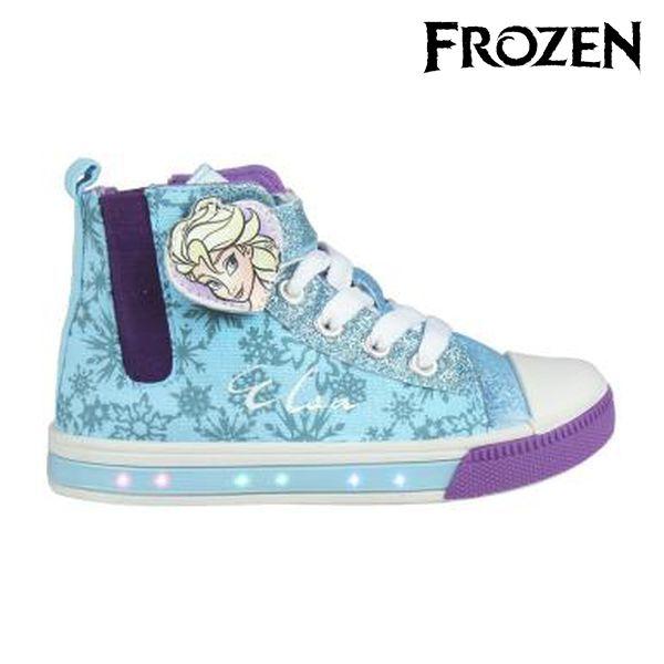 Vycházkové boty s LED Frozen 2390 (velikost 24)