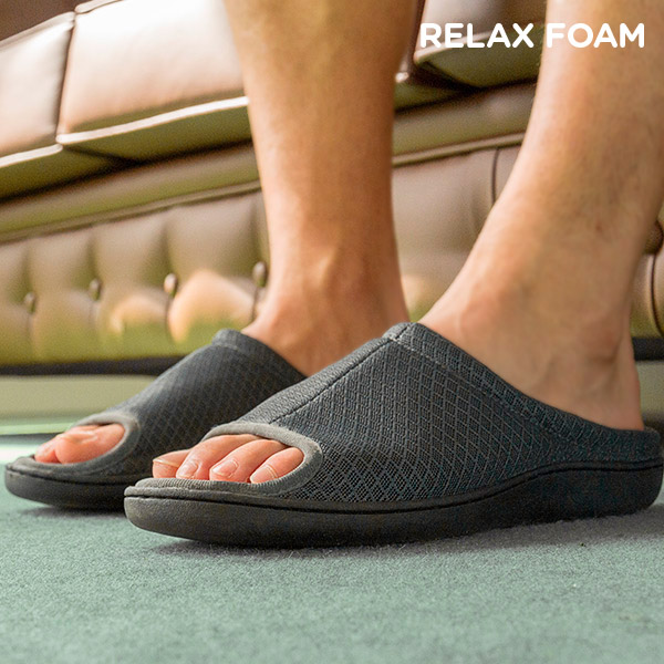 Pantofle Relax Air Flow Sandal - L