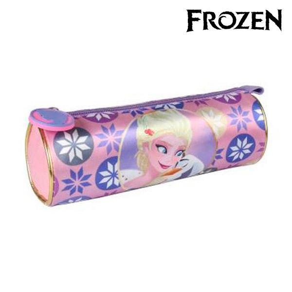 Torba szkolna cylindryczna Frozen 8645