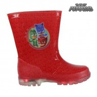 Children's Water Boots with LEDs PJ Masks 301 (rozmiar 28)