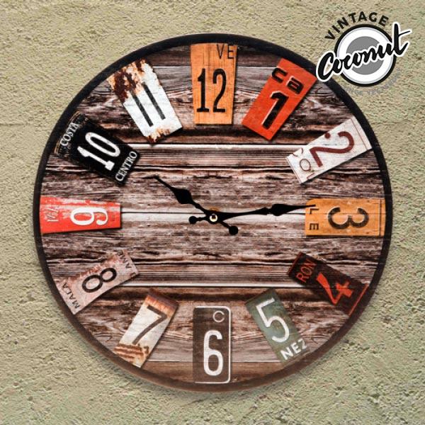 Zegar Ścienny Antique
