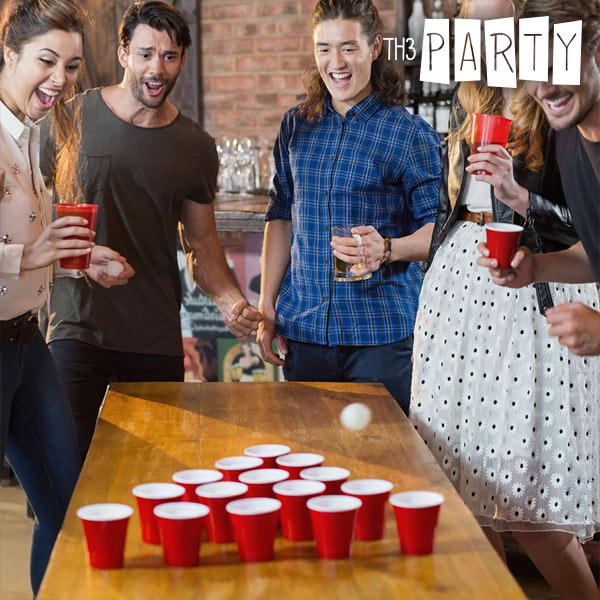 Gra Imprezowa Th3 Party Pong