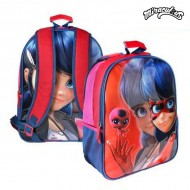 Plecak szkolny dwustronny Lady Bug 8997