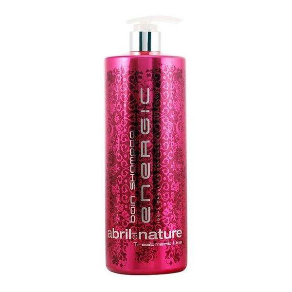 Šampon Energic Abril Et Nature