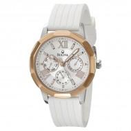 Dámské hodinky Bulova 98N101 (38 mm)