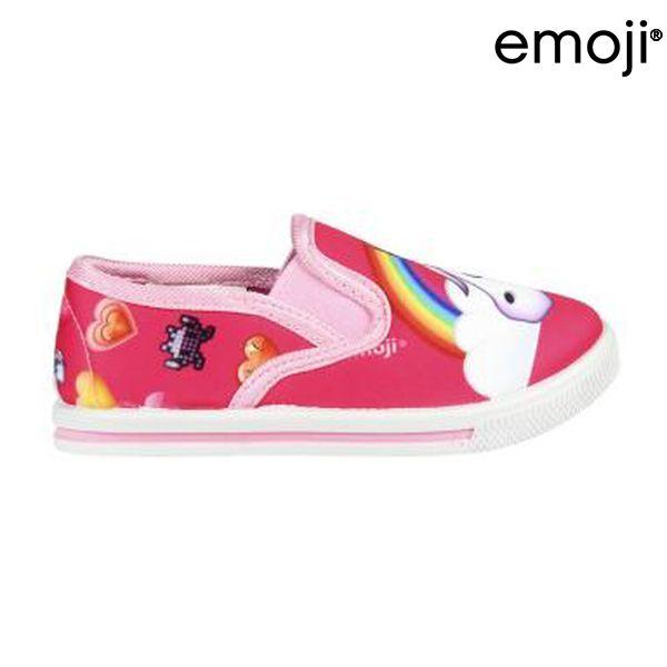 Dětské vycházkové boty Emoji 2956 (velikost 24)