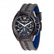 Pánske hodinky Sector R3251581001 (43 mm)
