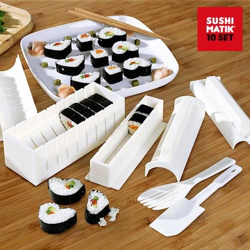 Foremki do Sushi Sushi Matik