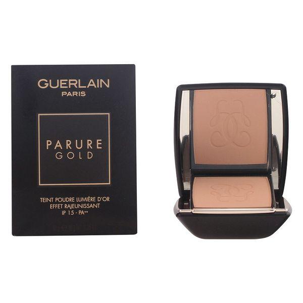Pudr pro péči o obličej Guerlain 8651540