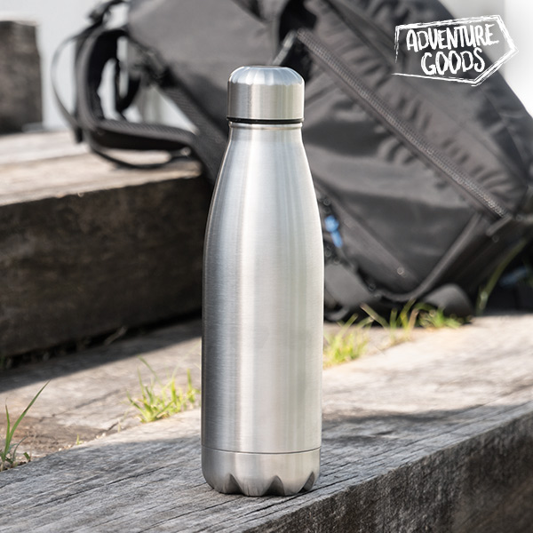Nerezová Termoska Adventure Goods 500 ml