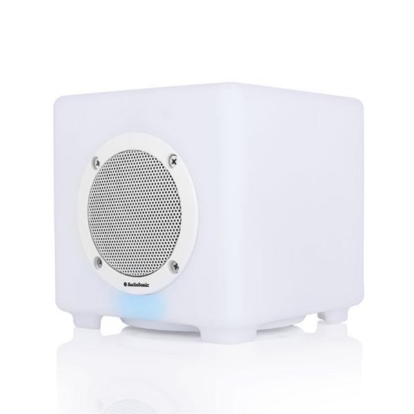 Głośnik LED z Bluetooth AudioSonic SK1537