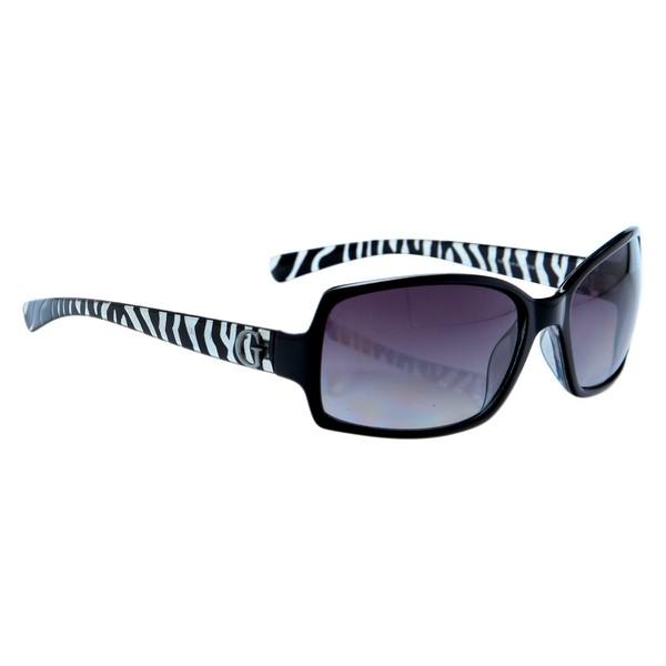Okulary przeciwsłoneczne Damskie Guess GU7012BLK-35A