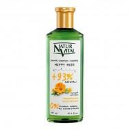 Szampon Nawilżający Happy Hair Hidratacion Naturaleza y Vida
