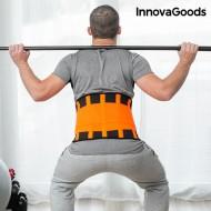 Sportovní Pás na Hubnutí a Správné Držení Těla InnovaGoods - XL