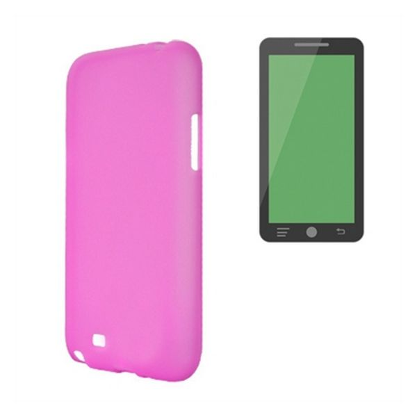 Pouzdro Samsung A5 Ref. 125840 2016 TPU Růžový