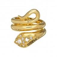 Dámsky prsteň Guess UBR51420-56 (17,83 mm)
