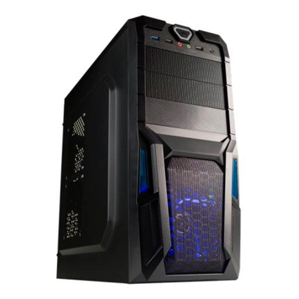 Obudowa ATX Hiditec CH10D18006 USB 3.0