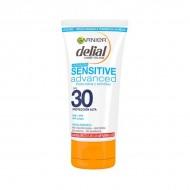 Krém na opalování na tvář Delial SPF 30 (50 ml)