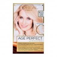 Trvalá barva proti stárnutí Excellence Age Perfect L'Oreal Expert Professionnel Blonde