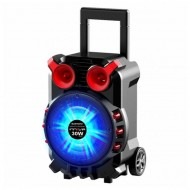 Difuzor Bluetooth Portabil Innova ALT/21 30W Negru