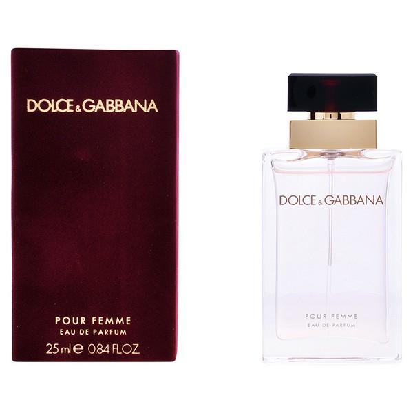 Women's Perfume Dolce & Gabbana Pour Femme Dolce & Gabbana EDP - 100 ml