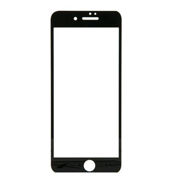Ochraniacz na Ekran z Hartowanego Szkła Ref. 196598 3D iPhone 7 Plus Czarny
