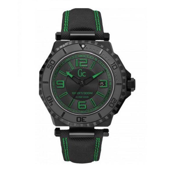 Zegarek Męski GC Watches X79013G2S (44 mm)