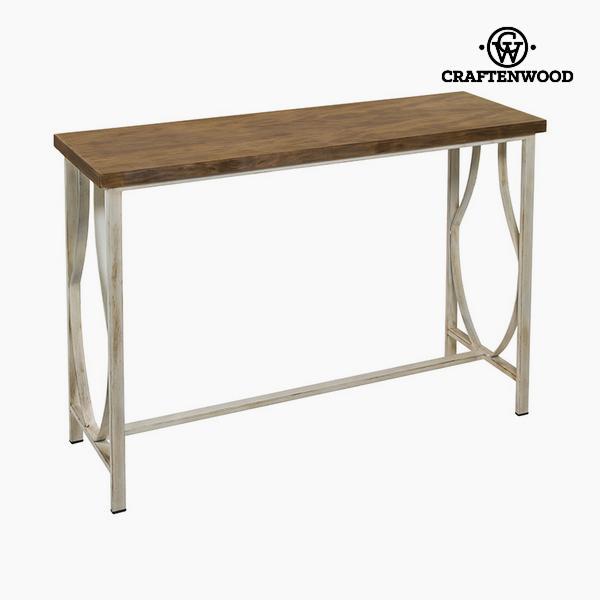 Hall Dřevo / kování Béžový - Serious Line Kolekce by Craftenwood