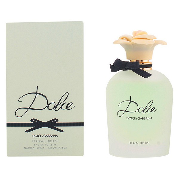Perfumy Damskie Dolce Floral Drops Dolce & Gabbana EDT - 50 ml