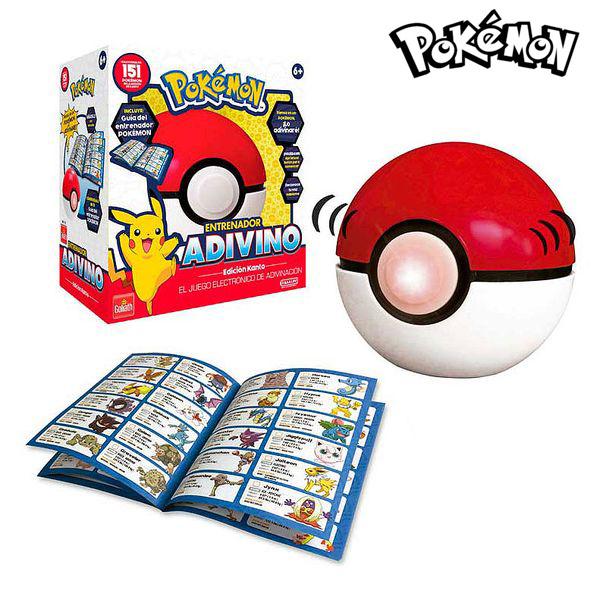 Psychic Pokemon Trainer Pokemon 1900