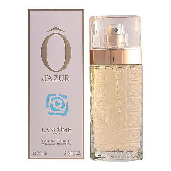 Women's Perfume O D'azur Lancome EDT - 75 ml