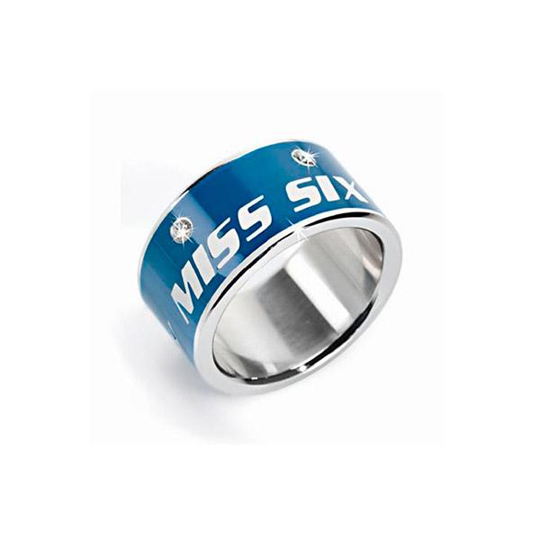 Dámský Prsten Miss Sixty SMGQ90-14 (17,1 mm)